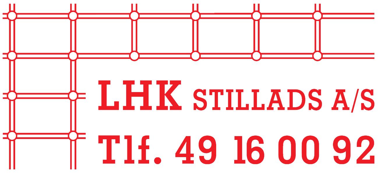 LHK Stillads